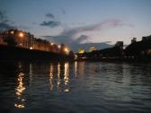 Naktinis plaukimas Nerimi 2
