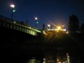 Naktinis plaukimas Nerimi 4